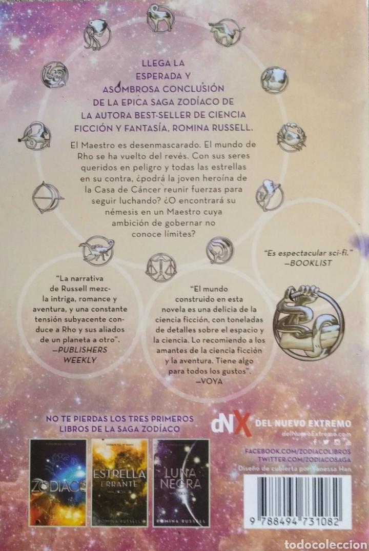Libros: Saga Zodiaco, Romina Rosell - Foto 9 - 207800096