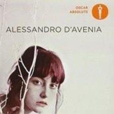 Libros: BIANCA COME IL LATTE ROSSA COME IL SANGUE. Lote 210099988