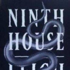 Libros: NINTH HOUSE. Lote 210184723