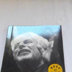 Libros: ALBINA Y LOS HOMBRES-PERRO – 18 NOVIEMBRE 2005. Lote 210429921