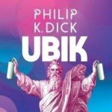 Libros: UBIK. Lote 210541681