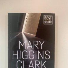 Livres: MARY HIGGINS CLARCK - LAS INVESTIGACIONES DE ALVYRAH Y WILLI. Lote 212524212