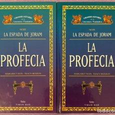 Libros: LA PROFECÍA. Lote 217104661