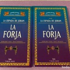 Libros: LA FORJA. Lote 217104938