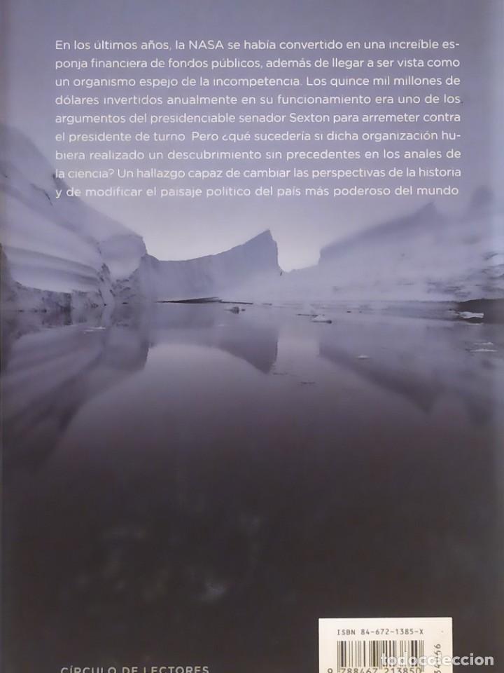Libros: La conspiracion - Foto 2 - 217849085