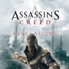 Libros: ASSASSINS CREED. REVELATIONS. Lote 217912048