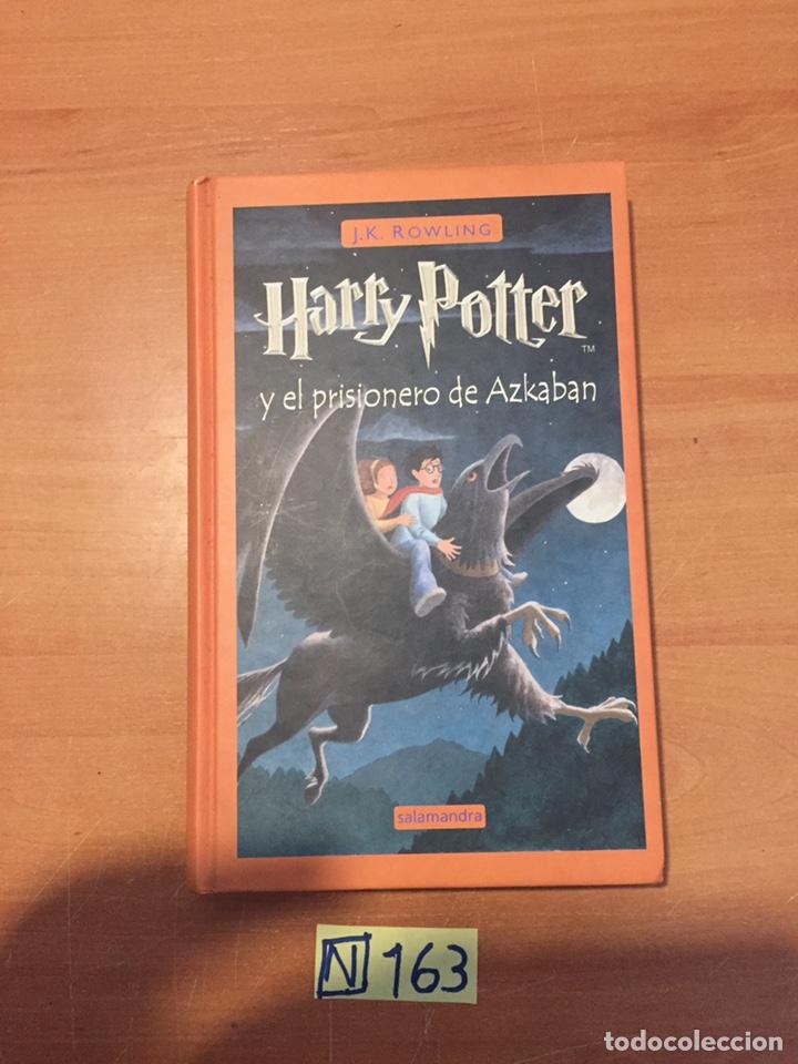 HARRY POTTER (Libros Nuevos - Literatura - Narrativa - Ciencia Ficción y Fantasía)
