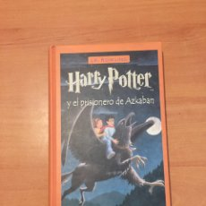 Libros: HARRY POTTER. Lote 218157518