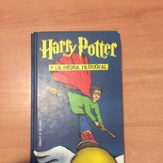 Libros: HARRY POTTER. Lote 218157551