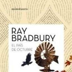 Libros: EL PAÍS DE OCTUBRE. Lote 219043170