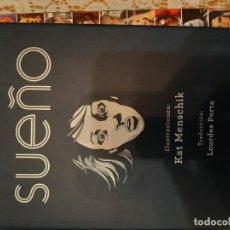 Libros: EL SUEÑO - HARUKI MURAKAMI. Lote 219176138