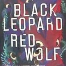 Libros: BLACK LEOPARD, RED WOLF. Lote 219253853