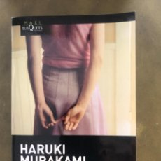 Libros: TOKIO BLUES - NORWEGIAN WOOD - HARUKI MURAKAMI. Lote 222787450