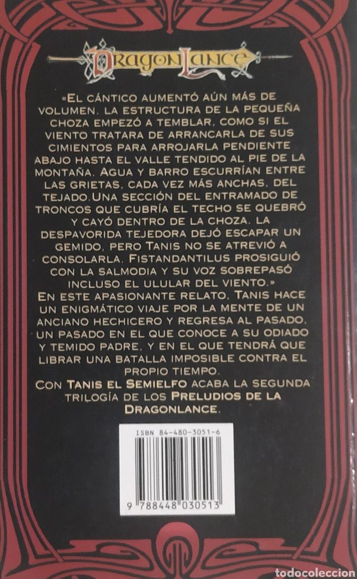 Libros: 5 Libros , Dragón Lance - Foto 11 - 228797330