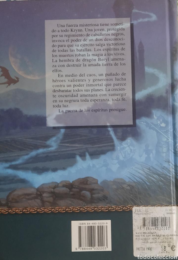 Libros: Libro Reinos Olvidados,tapa dura. - Foto 2 - 228799755