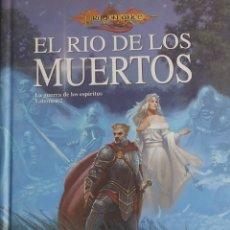 Libros: LIBRO REINOS OLVIDADOS,TAPA DURA.. Lote 228799755