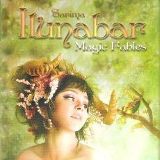 Libros: ILUNABAR . MAGIC FABLES , SARIMA. Lote 230822920