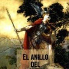 Libros: ANILLO DEL NIBELUNGO,EL. Lote 237098710