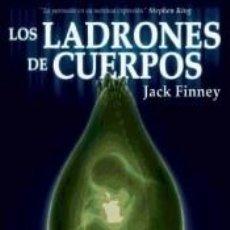 Libros: LADRONES DE CUERPOS, LOS. Lote 237271690