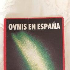 Libros: LIBRO OVNIS ESPANA TRIBUNA 1990 PAG 94. Lote 245434185