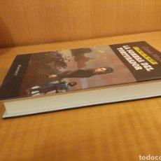 Libros: LA SOMBRA DEL TORTURADOR. GENE WOLFE. MINOTAURO. Lote 246035150