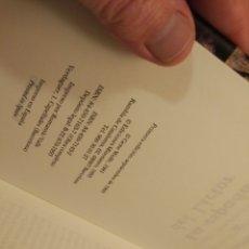 Libros: LA ESPADA DE LICTOR. GENE WOLFE. MINOTAURO. Lote 246035735