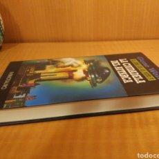 Libros: LA CIUDADELA DEL AUTARCA. GENE WOLFE. MINOTAURO. Lote 246035905