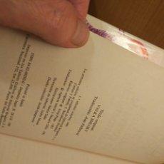 Libros: LA GUERRA DE LAS SALAMANDRAS. CAREL CAPEK. BRUGUERA. Lote 246036850