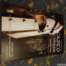 Libros: CASTO Y EL MAL VERDE, ISABELLE DE MARIE. Lote 246757140
