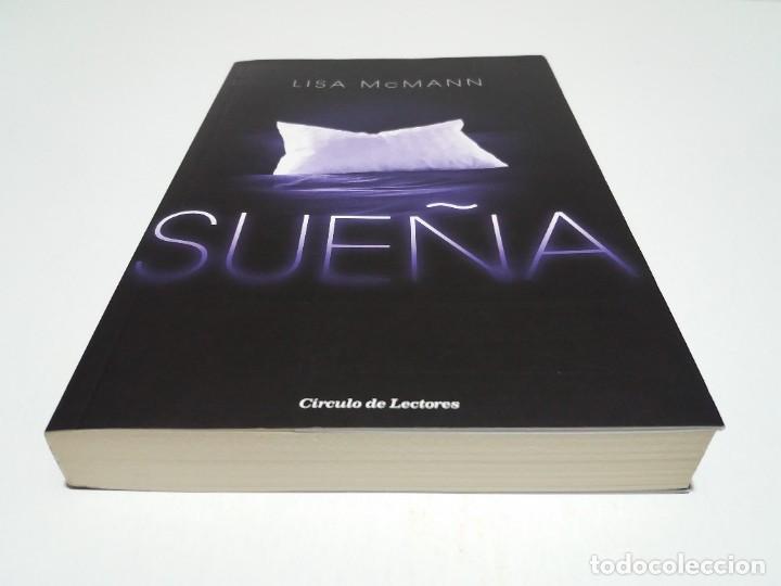 Libros: FASCINANTE LIBRO JUVENIL SUEÑA NOVELA MUY TRUCULENTA DE UNA UNIVERSITARIA CAZADORA DE SUEÑOS - Foto 5 - 248104300