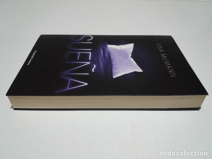 Libros: FASCINANTE LIBRO JUVENIL SUEÑA NOVELA MUY TRUCULENTA DE UNA UNIVERSITARIA CAZADORA DE SUEÑOS - Foto 6 - 248104300