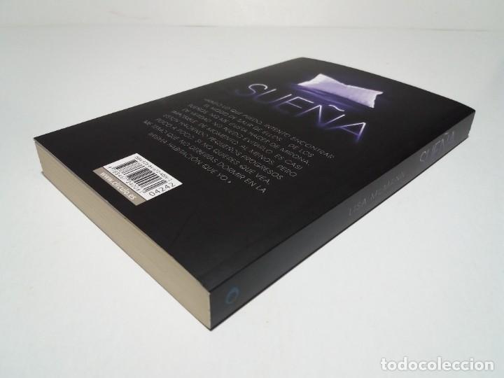 Libros: FASCINANTE LIBRO JUVENIL SUEÑA NOVELA MUY TRUCULENTA DE UNA UNIVERSITARIA CAZADORA DE SUEÑOS - Foto 8 - 248104300