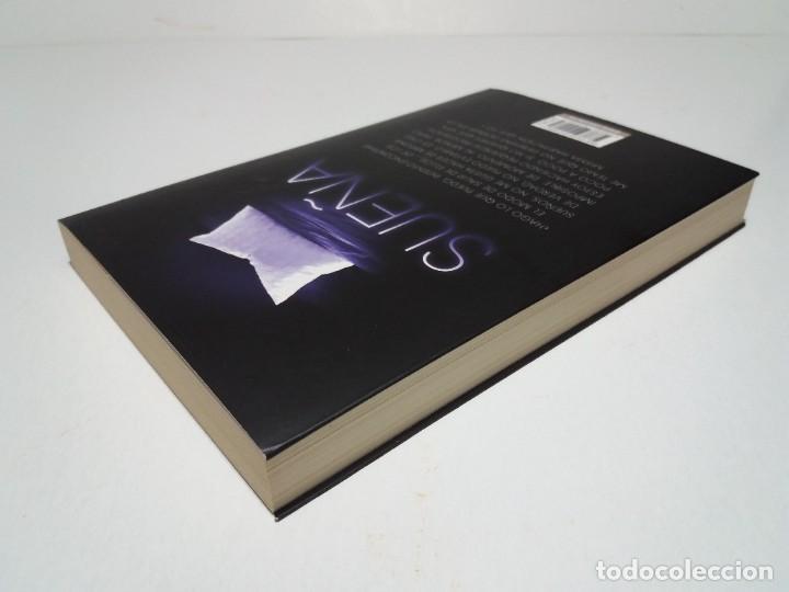 Libros: FASCINANTE LIBRO JUVENIL SUEÑA NOVELA MUY TRUCULENTA DE UNA UNIVERSITARIA CAZADORA DE SUEÑOS - Foto 9 - 248104300