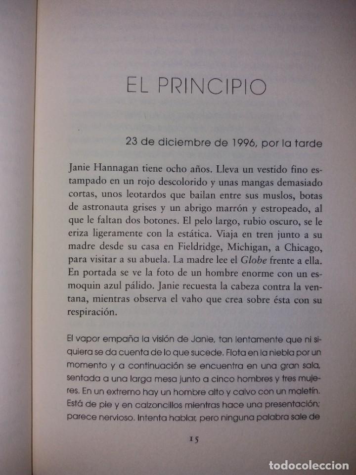 Libros: FASCINANTE LIBRO JUVENIL SUEÑA NOVELA MUY TRUCULENTA DE UNA UNIVERSITARIA CAZADORA DE SUEÑOS - Foto 11 - 248104300