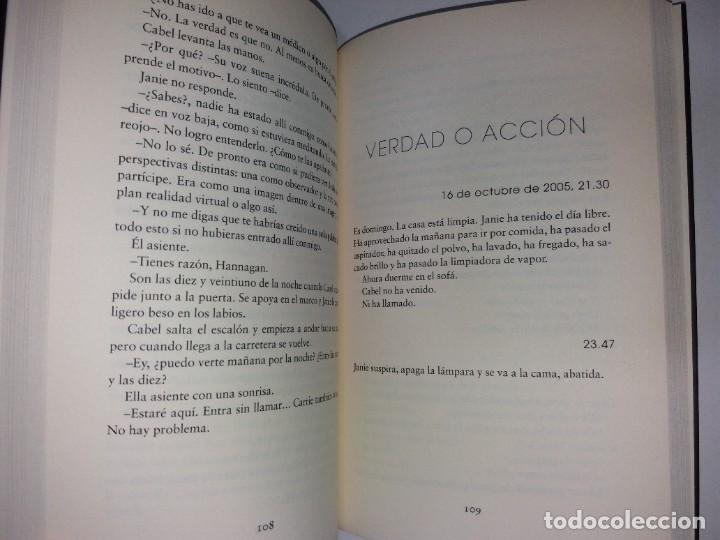 Libros: FASCINANTE LIBRO JUVENIL SUEÑA NOVELA MUY TRUCULENTA DE UNA UNIVERSITARIA CAZADORA DE SUEÑOS - Foto 15 - 248104300
