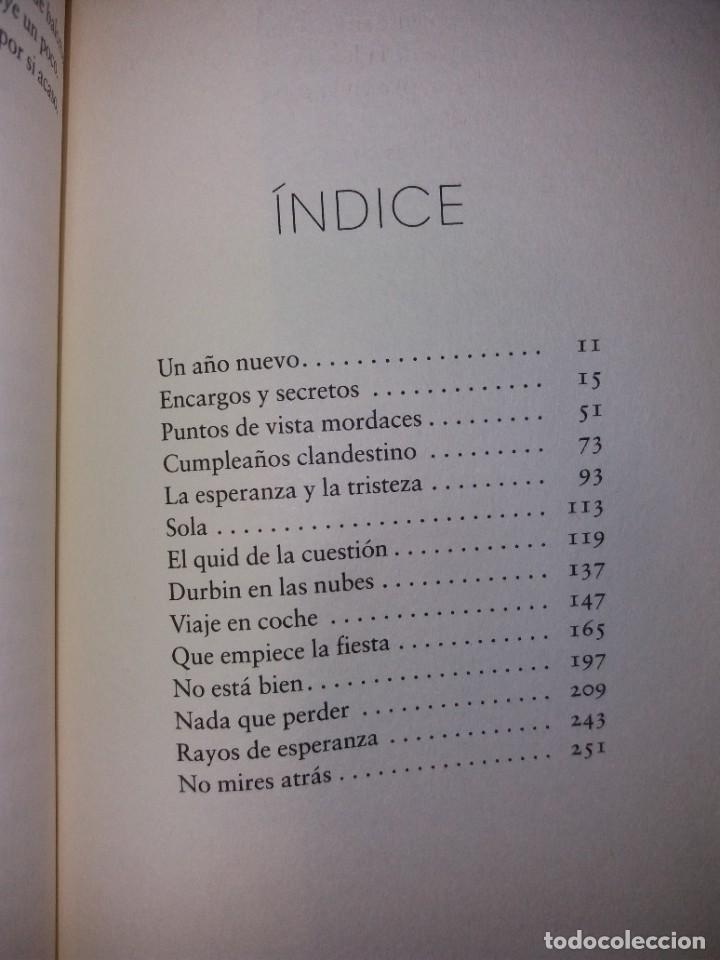 Libros: FASCINANTE LIBRO JUVENIL SUEÑA NOVELA MUY TRUCULENTA DE UNA UNIVERSITARIA CAZADORA DE SUEÑOS - Foto 19 - 248104300