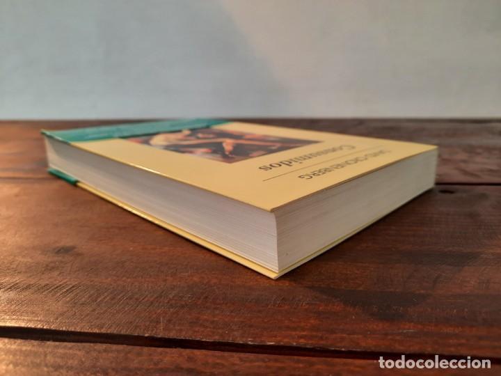 Libros: CONSUMIDOS - DAVID CRONENBERG - EDITORIAL ANAGRAMA, 2016, 1ª EDICION, BARCELONA - Foto 3 - 250207240