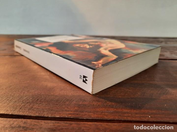 Libros: CONSUMITS - DAVID CRONENBERG - EDITORIAL ANAGRAMA, 2016, 1ª EDICIÓ, BARCELONA - Foto 4 - 250213300