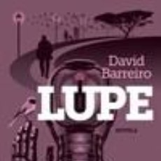 Libros: LUPE. Lote 268589029