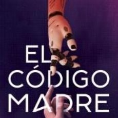 Libros: EL CÓDIGO MADRE. Lote 269198623