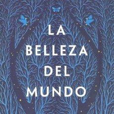 Libros: LA BELLEZA DEL MUNDO , CORY ANDERSON. Lote 269221563