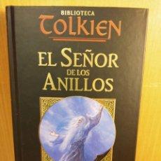 Libros: EL SEÑOR DE LOS ANILLOS. APÉNDICES. Lote 269609948
