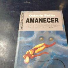 Libros: AMANECER OCTAVIA BUTLER. Lote 270626178