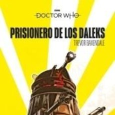 Libros: DOCTOR WHO. Lote 270897643