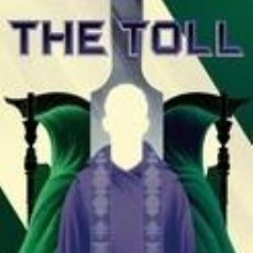 Libros: THE TOLL. Lote 271573913