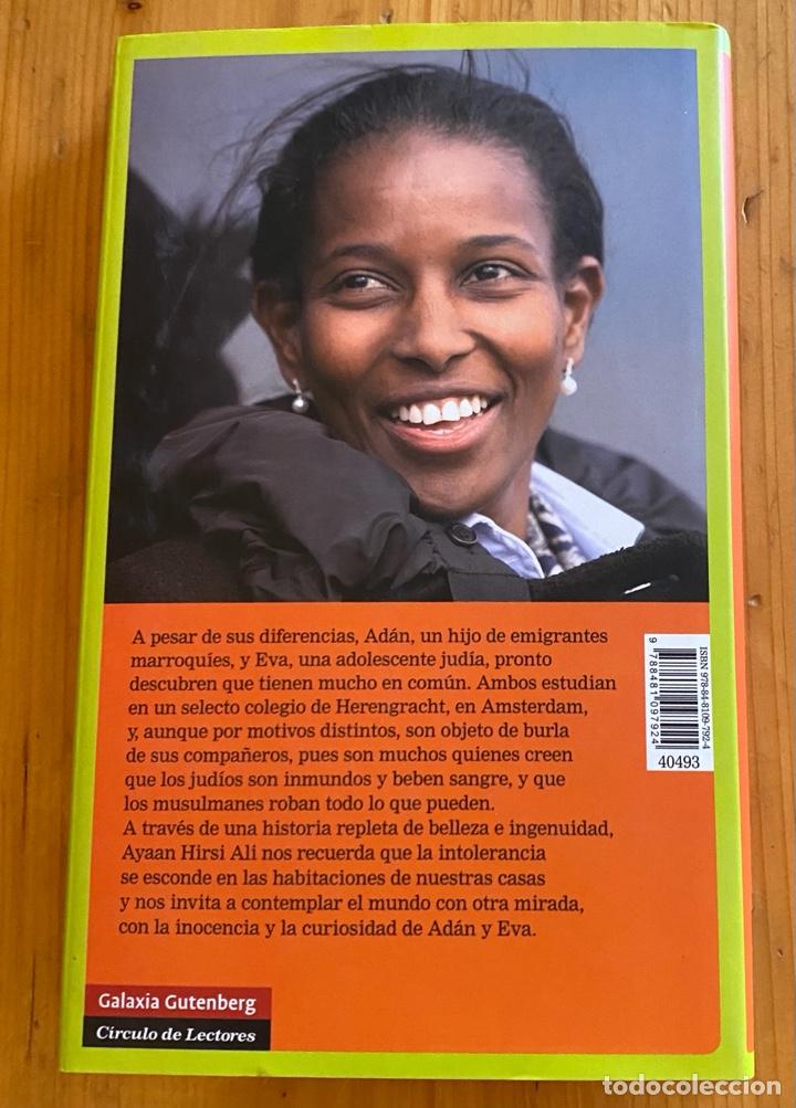 Libros: Adán y Eva . Ayaan Hirsi Ali / Anna Gray - Foto 2 - 276747623
