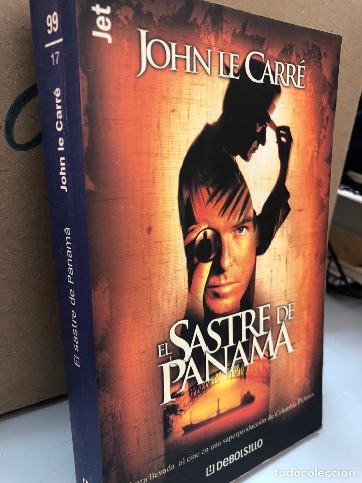 EL SASTRE DE PANAMA - JOHN CARRÉ - DEBOLSILLO (Libros Nuevos - Literatura - Narrativa - Ciencia Ficción y Fantasía)