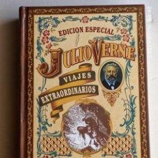 Libros: VIAJE AL CENTRO DE LA TIERRA.. Lote 277002208