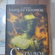 Libros: CENTAUROS.. Lote 277064333