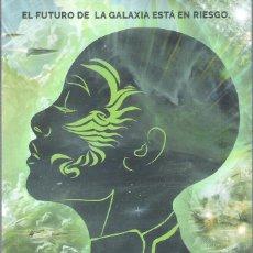 Libros: INFINITUM , MIGUEL ANGEL NAHARRO. Lote 277128348